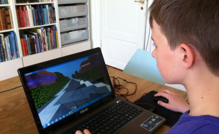Make education more exciting through Game-Based Learning